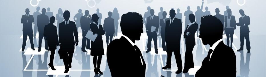 לטוות את מארג הקשרים העסקי