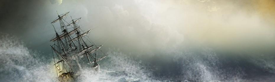 מנהיגות במשבר – להשיט את הספינה המטלטלת