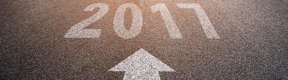 האם אתם מוכנים לשנת 2017?